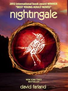 Nightingale - 350x467
